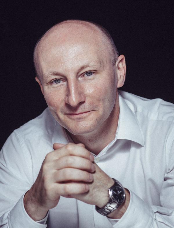 DR. KIRILL ILINSKI Chief Executive Officer, Fusion Asset Management LLP